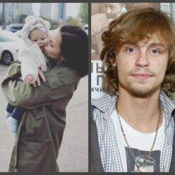 Олександр Головін домігся свого в питанні аліментів для дочки: мати дівчинки в люті