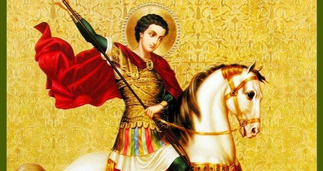Приметы на 6 мая — Георгий Победоносец