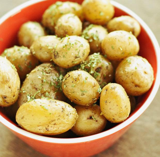 Картофельная диета почки