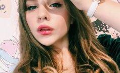 На каблуках и с красной помадой: повзрослевшая дочь Ольги Фреймут рассказала о своих отношениях