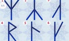 Быстрое и точное гадание на рунах: руны ответят на любой вопрос
