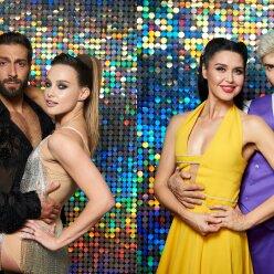 Танці з зірками 2019: кто покинул проект на девятой неделе