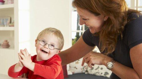 Дочь с синдромом Дауна: Как найти радость в особенном материнстве