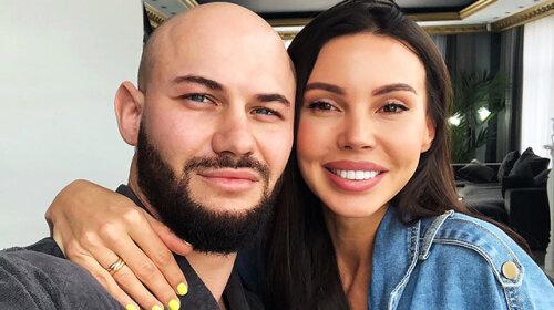 Джиган опубликовал первое фото после новостей о том, что он померилсч с Самойловой