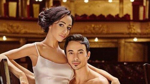 Завдання: терміново повернутися в Україну: знаменита балетна пара Катерина Кухар і Олександр Стоянов поспішають повернутися на батьківщину
