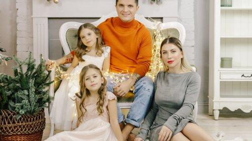 Перше свято з родиною: Анатолій Анатоліч розповів, як зустріне Новий Рік без світської тусовки