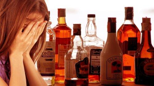 Ученые обнаружили, что склонность к алкоголизму можно определить по цвету глаз: кто в зоне риска