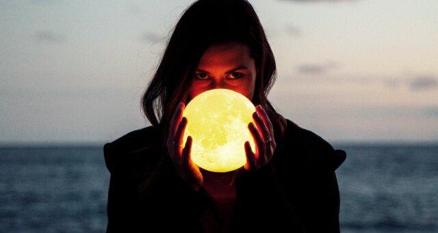 Лунный календарь на март 2020