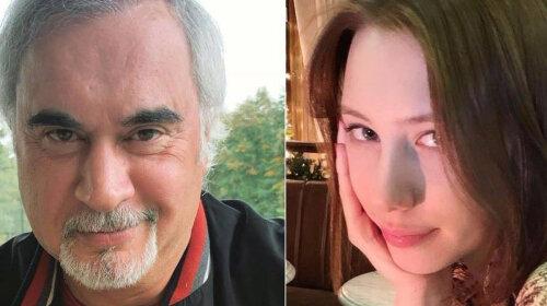 У молодшої дочки Валерія Меладзе зламаний хребець: перші подробиці стану дівчини