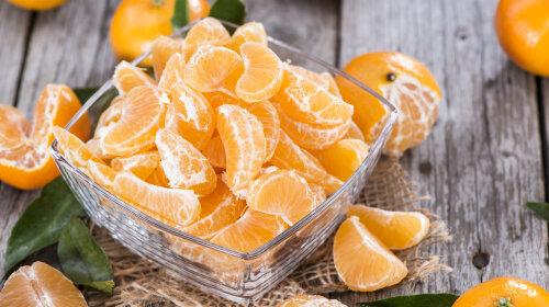 Кому не можна їсти мандарини: фахівці назвали три категорії людей