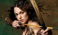 Ученые воссоздали образ девушки-амазонки (фото и видео)