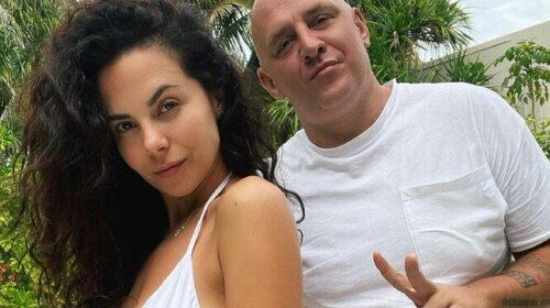 """""""Умираю"""": Каменских рассказала, как проводит время в отпуске с Потапом"""