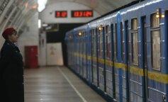 Сеть рассмешили новые правила метрополитена Киева