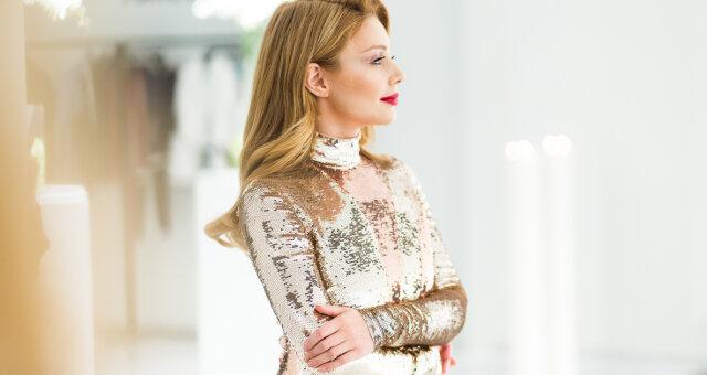 Тина Кароль, певица, чувства, влюбленность
