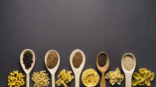 Диета 5 ложек – можно есть все
