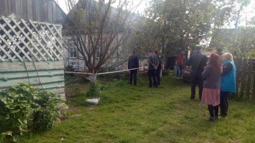 В Житомирской области из-за долгов мужчина расстрелял семью: ребенок чудом остался жив — подробности