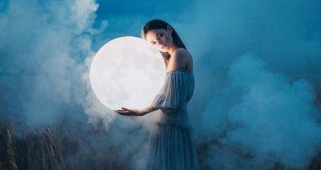 Заговоры на растущую луну 5 сентября