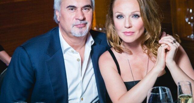 Джанабаева и Меладзе долго скрывали отношения