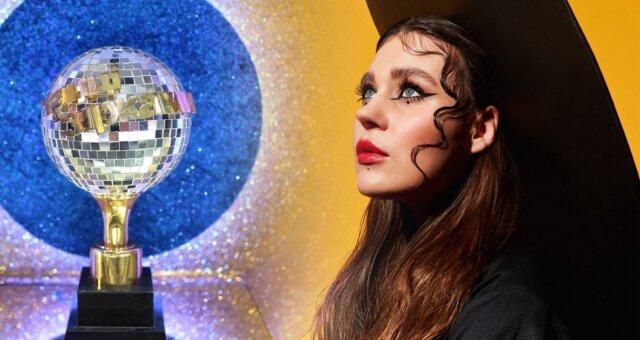 Солистка группы KAZKA, участница, Танці з зірками