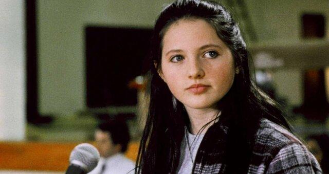 актриса, смерть звезды, Джессика Кэмпбелл
