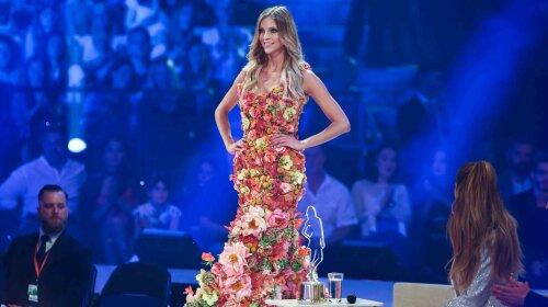 Germany's Next Topmodel Finals In Oberhausen