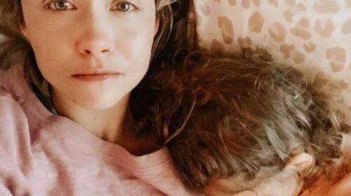 «Меня переполняет облегчение»: известная американская блогерша сообщила о смерти 3-летней дочери