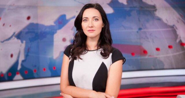 Соломия Витвицкая, телеведущая, фото звезд