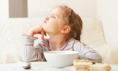 сладости и ребенок: как отучить
