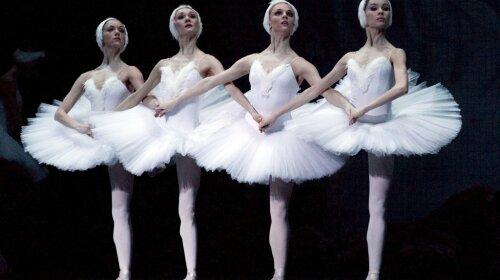 Ученые показали, как выглядели первые балерины