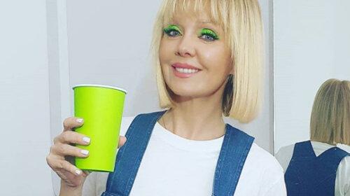 Не відрізнити від Пугачової: співачка Валерія показала новий наряд, з-за якого стала неотличимой копією Примадонни (ФОТО)