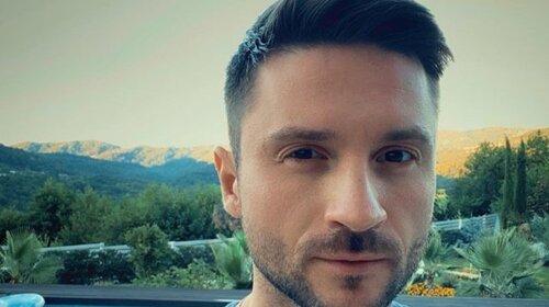 Лорак Лазарєв, який кинув вагітну, показав кохану жінку, і це не Гагаріна (ФОТО)
