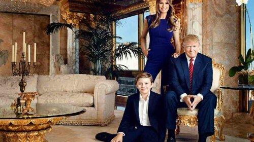 Пентхаус Дональда и Мелании: как выглядит дом стоимостью 100 миллионов долларов