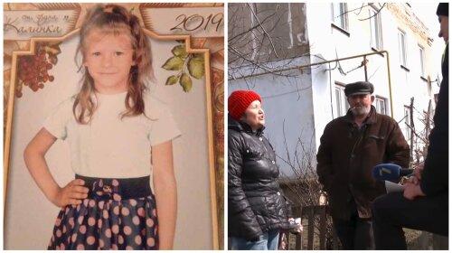 Курил и хладнокровно наблюдал: в Сети появилось видео о преступнике в деле Маши Борисовой