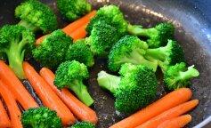Топ-5 продуктов, которые лучше есть сырыми