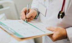 Врачи указали на три первых признака развития рака печени