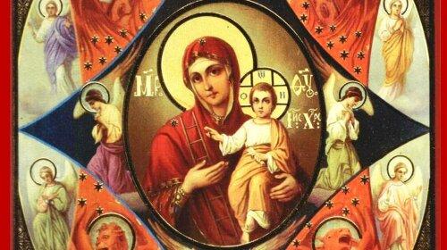 Приметы на 17 сентября — Богородица Неопалимая Купина