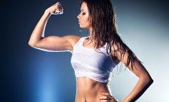 Как укрепить и подкачать мышцы рук: советы эксперта