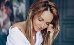 Примеряет фату: Певица МакSим объявила о скором замужестве