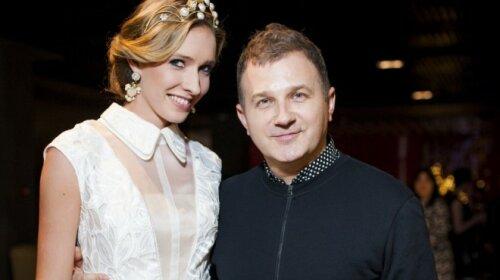 Горбунов подарував їй щастя: Катя Осадча показала ніжні обійми своїх головних чоловіків