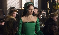 Ученые показали, как на самом деле выглядела Анна Болейн