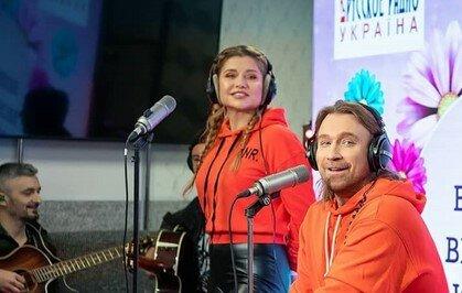 Олег Винник, певец, фото звезд