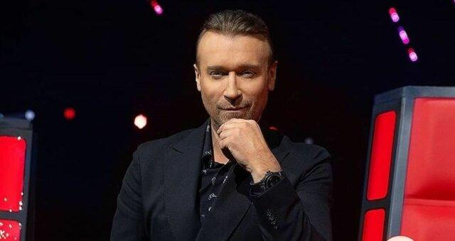 Олег Винник, певец, натура, шоу Голос