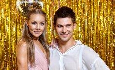 Алена Шоптенко прокомментировала свой уход из «Танцев со звездами»
