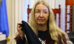 Поможет только вакцина: Супрун призвала украинцев делать прививки от дифтерии
