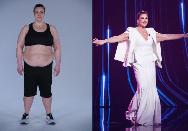 Счастливая история похудения