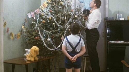 Як це було давно: яким було святкування Нового року часів СРСР (ФОТО)