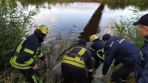 У Дніпропетровській області тіло 9-річної дівчинки знайшли у річці