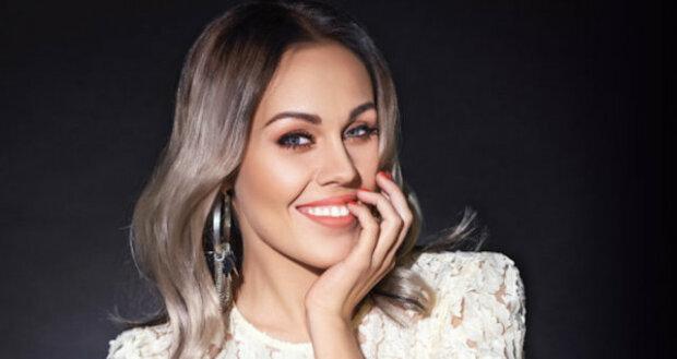 Певица Алеша