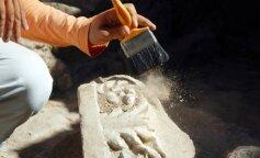 Археологія, Україна, розкопки