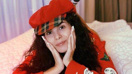 співачка, Настя Каменських, фігура, критика в мережі